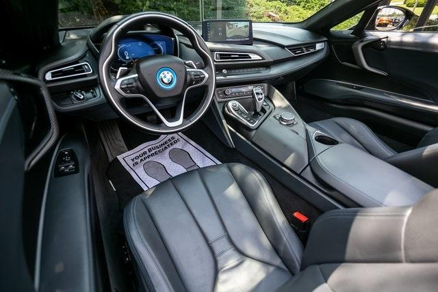 Used 2019 BMW i8 Base for sale $113,000 at Gravity Autos Atlanta in Chamblee GA 30341 4