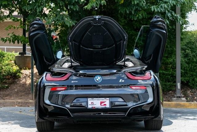 Used 2019 BMW i8 Base for sale $113,000 at Gravity Autos Atlanta in Chamblee GA 30341 40