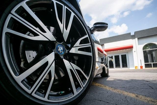 Used 2019 BMW i8 Base for sale $113,000 at Gravity Autos Atlanta in Chamblee GA 30341 42