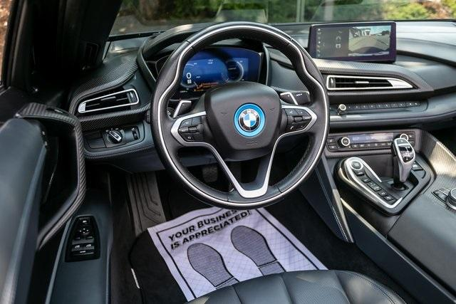 Used 2019 BMW i8 Base for sale $113,000 at Gravity Autos Atlanta in Chamblee GA 30341 5