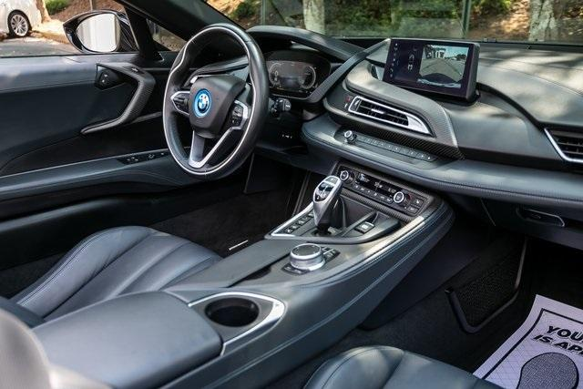 Used 2019 BMW i8 Base for sale $113,000 at Gravity Autos Atlanta in Chamblee GA 30341 7