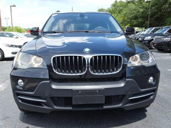 Used 2010 BMW X5 30i for sale Sold at Gravity Autos in Roswell GA 30076 2