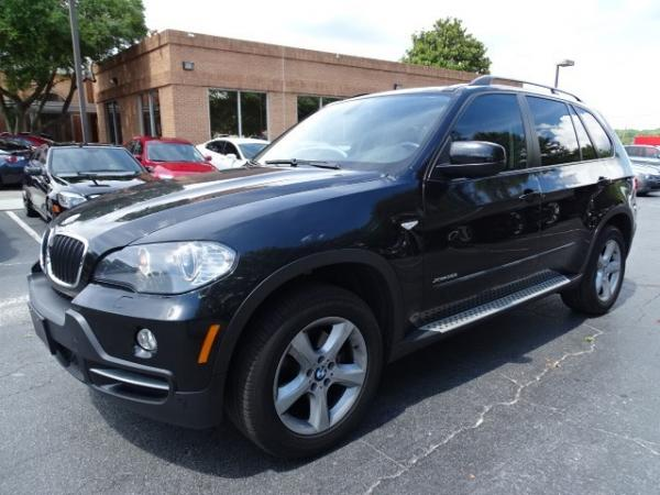 Used 2010 BMW X5 30i for sale Sold at Gravity Autos in Roswell GA 30076 3