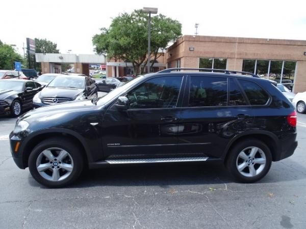 Used 2010 BMW X5 30i for sale Sold at Gravity Autos in Roswell GA 30076 4