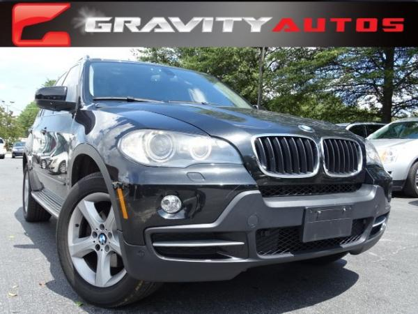 Used 2010 BMW X5 30i for sale Sold at Gravity Autos in Roswell GA 30076 1