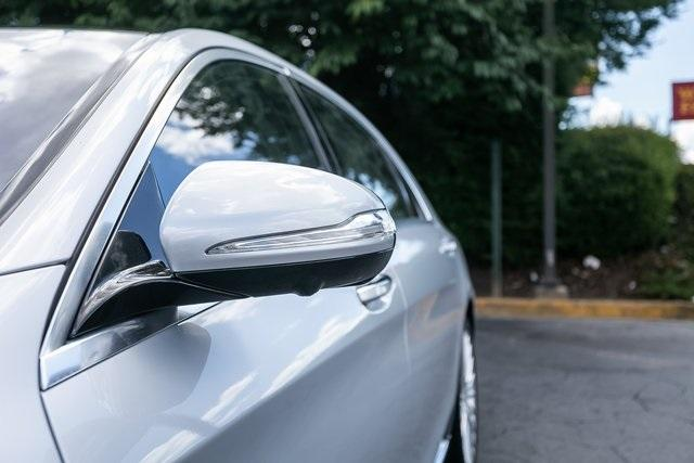 Used 2018 Mercedes-Benz S-Class S 560 for sale $72,489 at Gravity Autos Atlanta in Chamblee GA 30341 58
