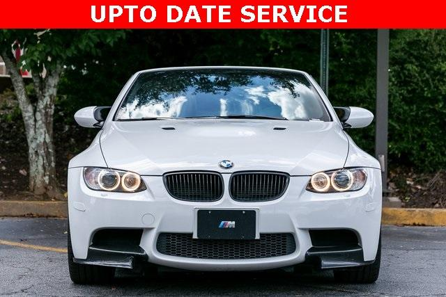Used 2013 BMW M3 Base for sale $41,995 at Gravity Autos Atlanta in Chamblee GA 30341 2