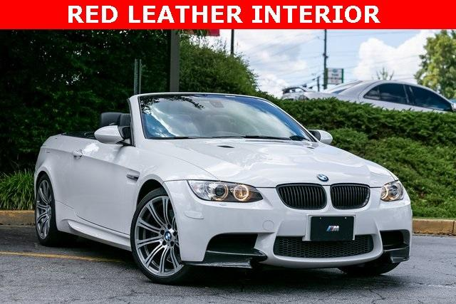 Used 2013 BMW M3 Base for sale $41,995 at Gravity Autos Atlanta in Chamblee GA 30341 3