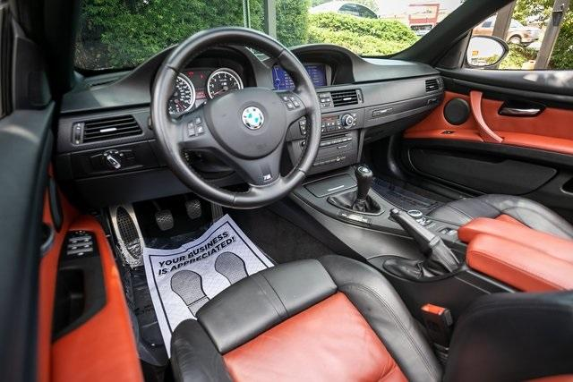 Used 2013 BMW M3 Base for sale $41,995 at Gravity Autos Atlanta in Chamblee GA 30341 4