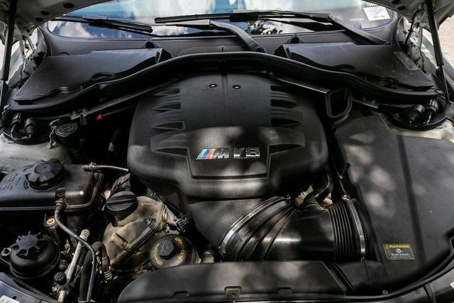 Used 2013 BMW M3 Base for sale $41,995 at Gravity Autos Atlanta in Chamblee GA 30341 40