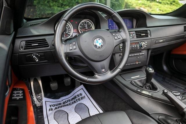 Used 2013 BMW M3 Base for sale $41,995 at Gravity Autos Atlanta in Chamblee GA 30341 5