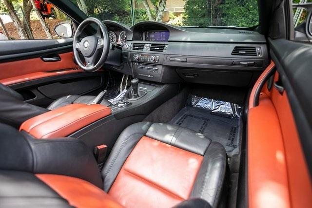 Used 2013 BMW M3 Base for sale $41,995 at Gravity Autos Atlanta in Chamblee GA 30341 6