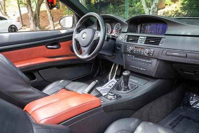 Used 2013 BMW M3 Base for sale $41,995 at Gravity Autos Atlanta in Chamblee GA 30341 7