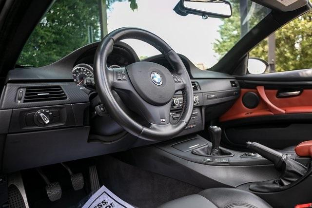 Used 2013 BMW M3 Base for sale $41,995 at Gravity Autos Atlanta in Chamblee GA 30341 8
