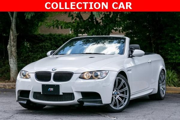 Used Used 2013 BMW M3 Base for sale $39,995 at Gravity Autos Atlanta in Chamblee GA
