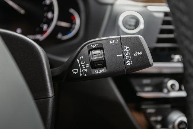 Used 2019 BMW X3 sDrive30i for sale $34,295 at Gravity Autos Atlanta in Chamblee GA 30341 13