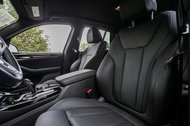 Used 2019 BMW X3 sDrive30i for sale $34,295 at Gravity Autos Atlanta in Chamblee GA 30341 33