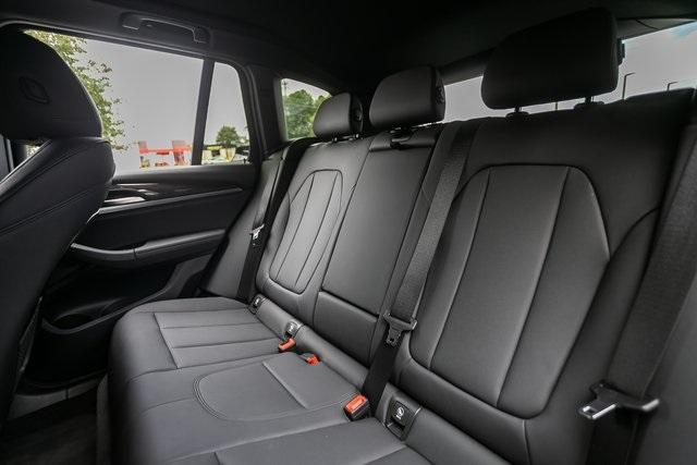 Used 2019 BMW X3 sDrive30i for sale $34,295 at Gravity Autos Atlanta in Chamblee GA 30341 38