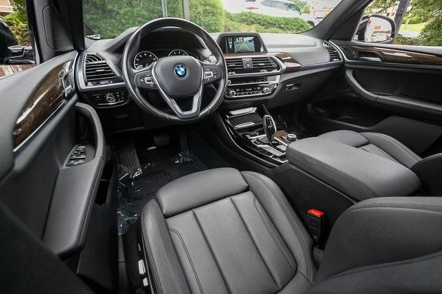 Used 2019 BMW X3 sDrive30i for sale $34,295 at Gravity Autos Atlanta in Chamblee GA 30341 4