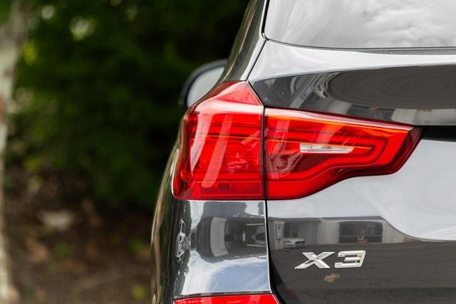Used 2019 BMW X3 sDrive30i for sale $34,295 at Gravity Autos Atlanta in Chamblee GA 30341 41