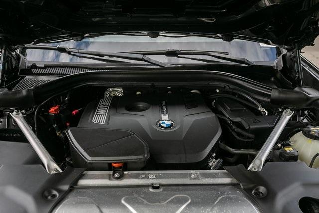 Used 2019 BMW X3 sDrive30i for sale $34,295 at Gravity Autos Atlanta in Chamblee GA 30341 47