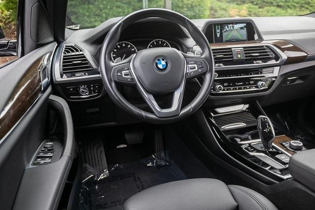 Used 2019 BMW X3 sDrive30i for sale $34,295 at Gravity Autos Atlanta in Chamblee GA 30341 5