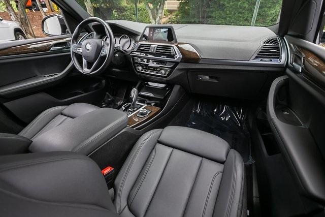 Used 2019 BMW X3 sDrive30i for sale $34,295 at Gravity Autos Atlanta in Chamblee GA 30341 6
