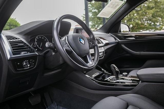 Used 2019 BMW X3 sDrive30i for sale $34,295 at Gravity Autos Atlanta in Chamblee GA 30341 8
