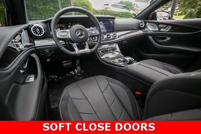 Used 2019 Mercedes-Benz CLS CLS 53 AMG for sale $76,995 at Gravity Autos Atlanta in Chamblee GA 30341 4