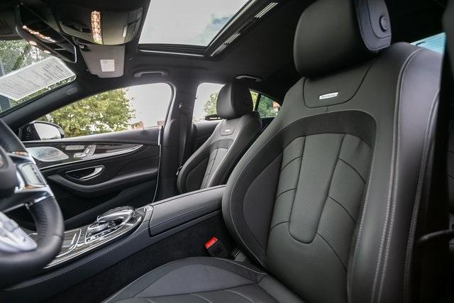 Used 2019 Mercedes-Benz CLS CLS 53 AMG for sale $76,995 at Gravity Autos Atlanta in Chamblee GA 30341 41