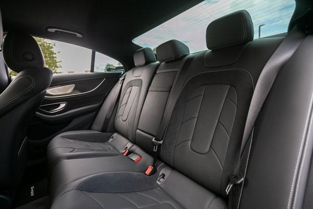 Used 2019 Mercedes-Benz CLS CLS 53 AMG for sale $76,995 at Gravity Autos Atlanta in Chamblee GA 30341 46