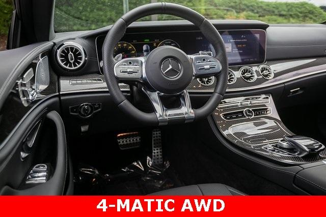 Used 2019 Mercedes-Benz CLS CLS 53 AMG for sale $76,995 at Gravity Autos Atlanta in Chamblee GA 30341 5