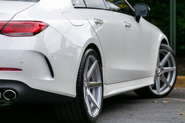 Used 2019 Mercedes-Benz CLS CLS 53 AMG for sale $76,995 at Gravity Autos Atlanta in Chamblee GA 30341 51