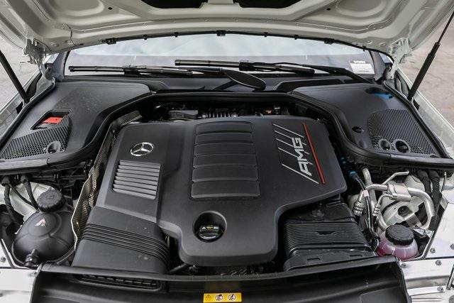 Used 2019 Mercedes-Benz CLS CLS 53 AMG for sale $76,995 at Gravity Autos Atlanta in Chamblee GA 30341 55