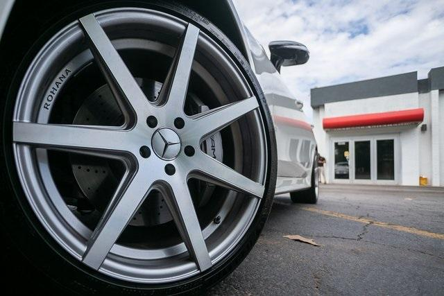 Used 2019 Mercedes-Benz CLS CLS 53 AMG for sale $76,995 at Gravity Autos Atlanta in Chamblee GA 30341 57