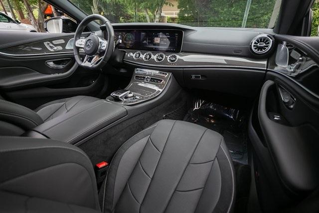 Used 2019 Mercedes-Benz CLS CLS 53 AMG for sale $76,995 at Gravity Autos Atlanta in Chamblee GA 30341 6