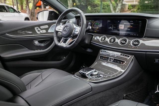 Used 2019 Mercedes-Benz CLS CLS 53 AMG for sale $76,995 at Gravity Autos Atlanta in Chamblee GA 30341 7