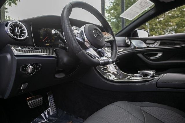 Used 2019 Mercedes-Benz CLS CLS 53 AMG for sale $76,995 at Gravity Autos Atlanta in Chamblee GA 30341 8