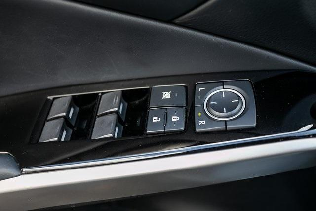 Used 2019 Lexus IS 300 for sale $31,495 at Gravity Autos Atlanta in Chamblee GA 30341 26