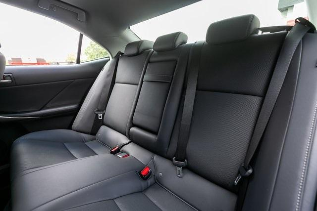 Used 2019 Lexus IS 300 for sale $31,495 at Gravity Autos Atlanta in Chamblee GA 30341 34