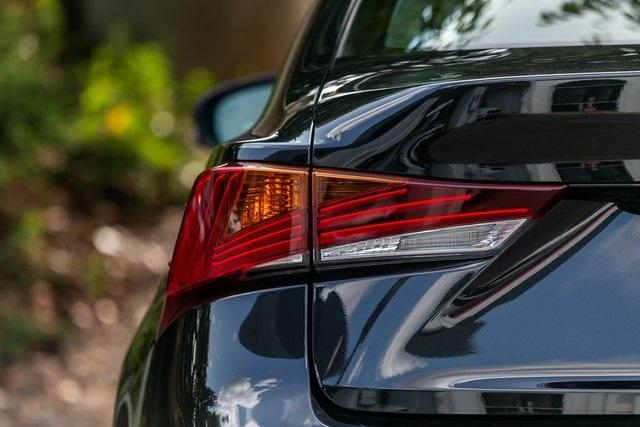 Used 2019 Lexus IS 300 for sale $31,495 at Gravity Autos Atlanta in Chamblee GA 30341 37