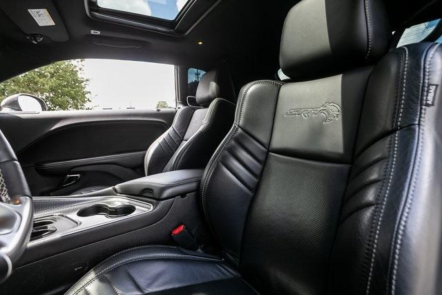 Used 2018 Dodge Challenger SRT Hellcat for sale $61,995 at Gravity Autos Atlanta in Chamblee GA 30341 30