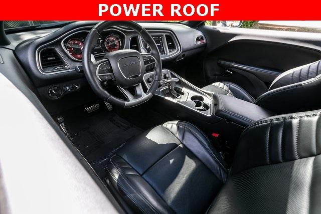 Used 2018 Dodge Challenger SRT Hellcat for sale $61,995 at Gravity Autos Atlanta in Chamblee GA 30341 4