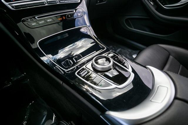 Used 2018 Mercedes-Benz C-Class C 300 for sale $35,995 at Gravity Autos Atlanta in Chamblee GA 30341 19