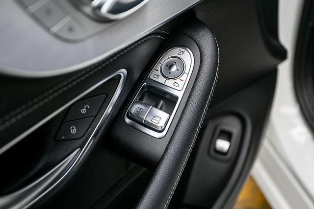 Used 2018 Mercedes-Benz C-Class C 300 for sale $35,995 at Gravity Autos Atlanta in Chamblee GA 30341 28