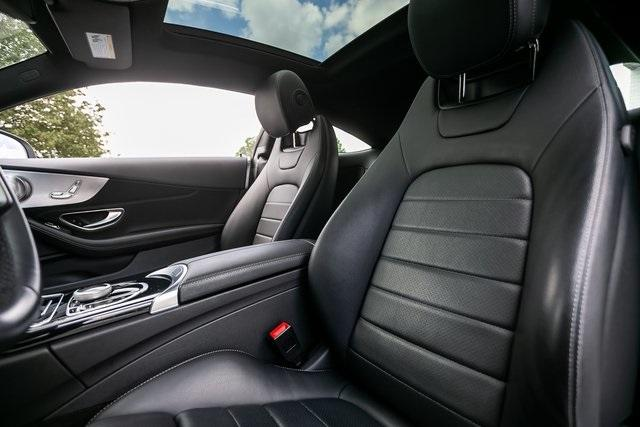 Used 2018 Mercedes-Benz C-Class C 300 for sale $35,995 at Gravity Autos Atlanta in Chamblee GA 30341 33