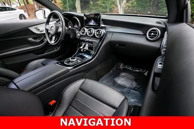 Used 2018 Mercedes-Benz C-Class C 300 for sale $35,995 at Gravity Autos Atlanta in Chamblee GA 30341 6
