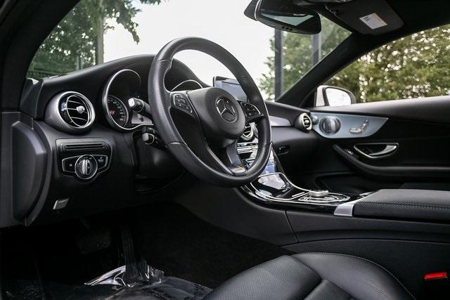Used 2018 Mercedes-Benz C-Class C 300 for sale $35,995 at Gravity Autos Atlanta in Chamblee GA 30341 8