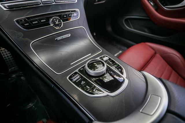 Used 2018 Mercedes-Benz C-Class C 43 AMG for sale Sold at Gravity Autos Atlanta in Chamblee GA 30341 18