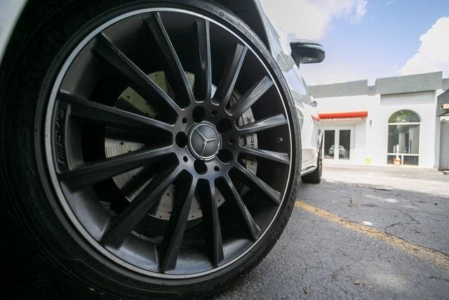 Used 2018 Mercedes-Benz C-Class C 43 AMG for sale Sold at Gravity Autos Atlanta in Chamblee GA 30341 45